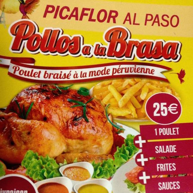 Picaflor-Al-Paso-Pollos-A-La-Brasa-Paris